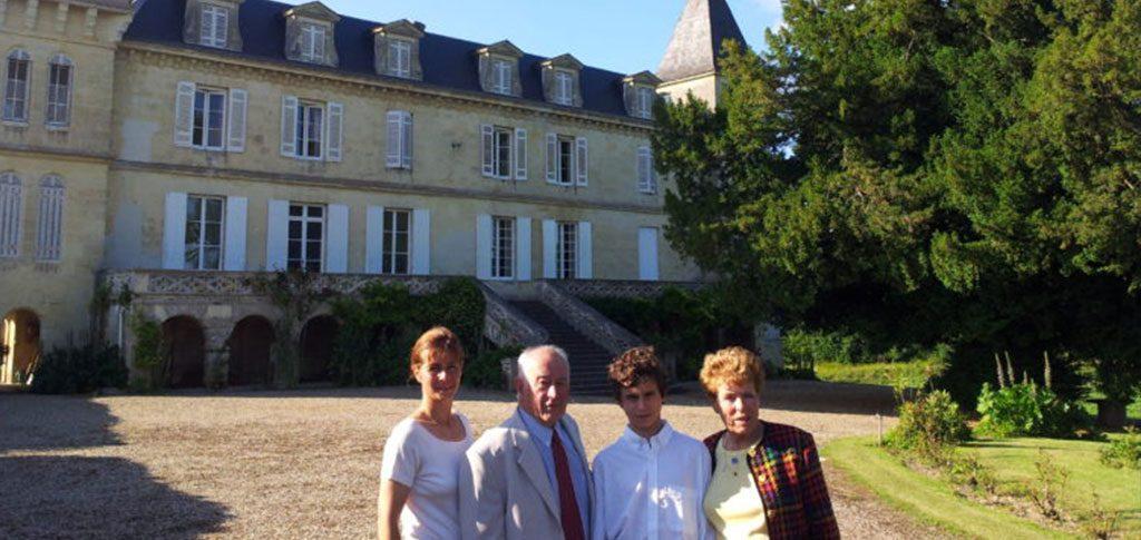 Famille Fougère